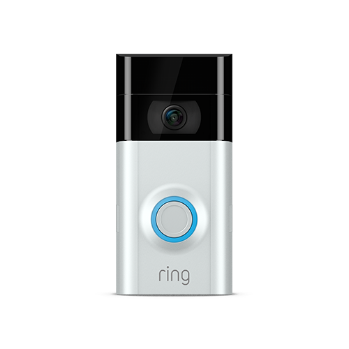 Video Doorbells and Security Cameras for Your Smartphone | Ring